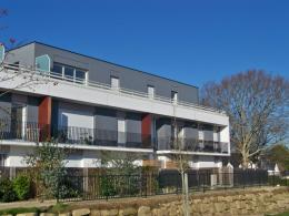 Appartement Larmor Plage &bull; <span class='offer-area-number'>43</span> m² environ &bull; <span class='offer-rooms-number'>2</span> pièces