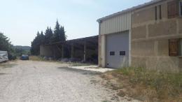 Location Commerce Montfrin