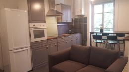 Location Appartement 3 pièces Oullins