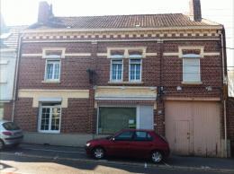 Achat Immeuble Eleu Dit Leauwette