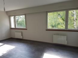 Location Appartement 5 pièces Marckolsheim