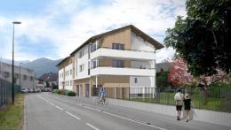 Achat Appartement 2 pièces Saint-Martin-d'Heres