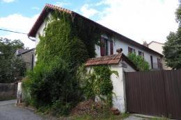 Achat Maison 5 pièces Vic en Bigorre