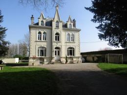 Achat Maison 10 pièces Lespinoy