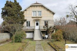 Achat Maison 10 pièces St Marcellin