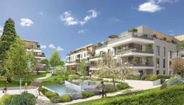 Achat Appartement 4 pièces Bures-sur-Yvette