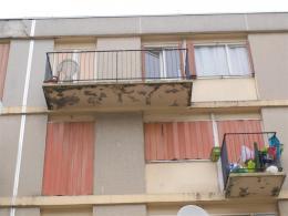 Achat Appartement 4 pièces Clichy sous Bois