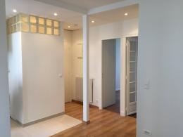 Location Appartement 3 pièces Suresnes