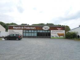 Location Commerce St Benoit