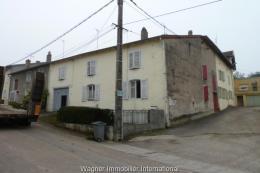 Achat Maison 6 pièces Bralleville