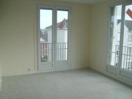 Location Appartement 4 pièces Carentan