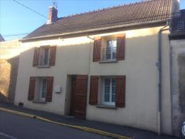 Achat Maison 6 pièces Saacy sur Marne