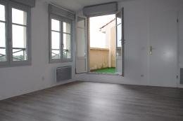 Location Appartement 3 pièces Chambourcy