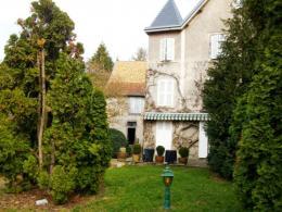 Achat Château 10 pièces St Ignat