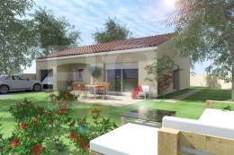 Achat Maison+Terrain St Remeze