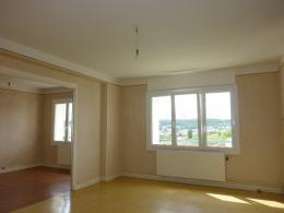 Achat Appartement 4 pièces St Max