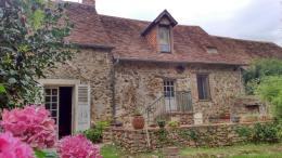 Achat Maison 4 pièces Daumeray