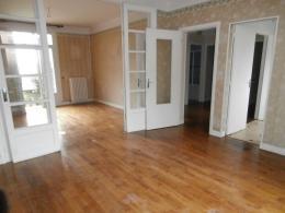 Location Appartement 4 pièces Falaise