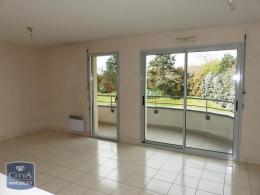Achat Appartement 3 pièces Montreuil Juigne