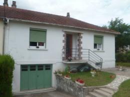 Achat Maison 5 pièces Varennes sur Allier