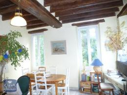 Location Maison 2 pièces St Berthevin