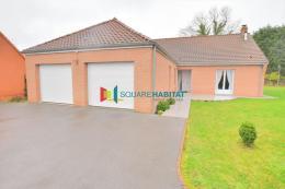Achat Maison 6 pièces Montigny en Ostrevent
