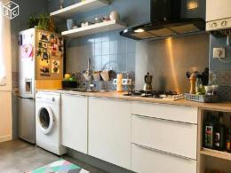 Achat Appartement 4 pièces Portet sur Garonne