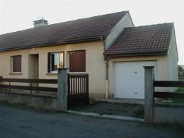 Location Maison 3 pièces Issoire