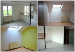 Location Appartement 4 pièces Labry