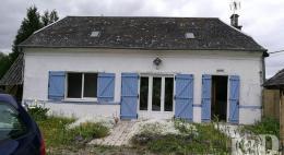 Achat Maison 3 pièces Hornoy le Bourg