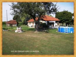 Achat Maison 5 pièces Montpont en Bresse