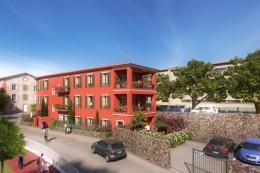 Achat Appartement 2 pièces Sospel