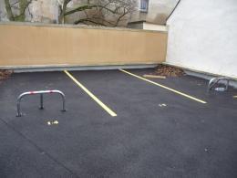 Parking Le Plessis Bouchard