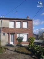 Location Maison 4 pièces Cambrai