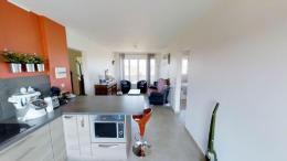 Achat Appartement 4 pièces St Cyprien