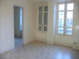 Appartement Palaiseau &bull; <span class='offer-area-number'>44</span> m² environ &bull; <span class='offer-rooms-number'>2</span> pièces