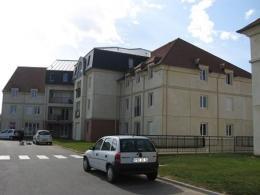 Location Appartement 3 pièces Beuzeville