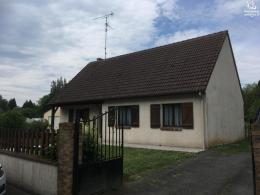 Achat Maison 7 pièces Vaux Andigny