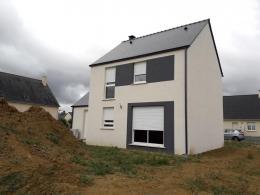 Achat Maison 6 pièces Sens de Bretagne