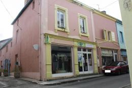 Immeuble Montfort en Chalosse