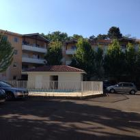 Appartement St Pierre du Mont &bull; <span class='offer-area-number'>45</span> m² environ &bull; <span class='offer-rooms-number'>2</span> pièces