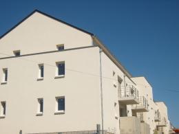 Location Appartement 2 pièces Bourgbarre