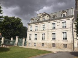 Achat Château 15 pièces Habarcq
