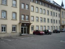 Location Appartement 2 pièces Bitche