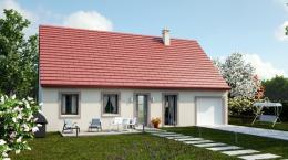 Achat Maison+Terrain Voves