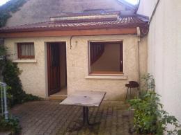 Location Maison 2 pièces Grenoble