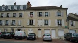 Location Appartement 3 pièces Chantilly
