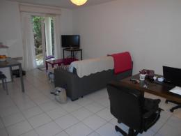 Achat Appartement 2 pièces Castres