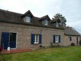 Location Maison 5 pièces St Aubin en Bray