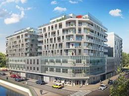 Achat Appartement 2 pièces Amiens